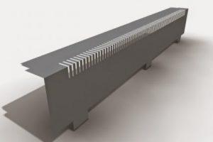 radiatoromkleding