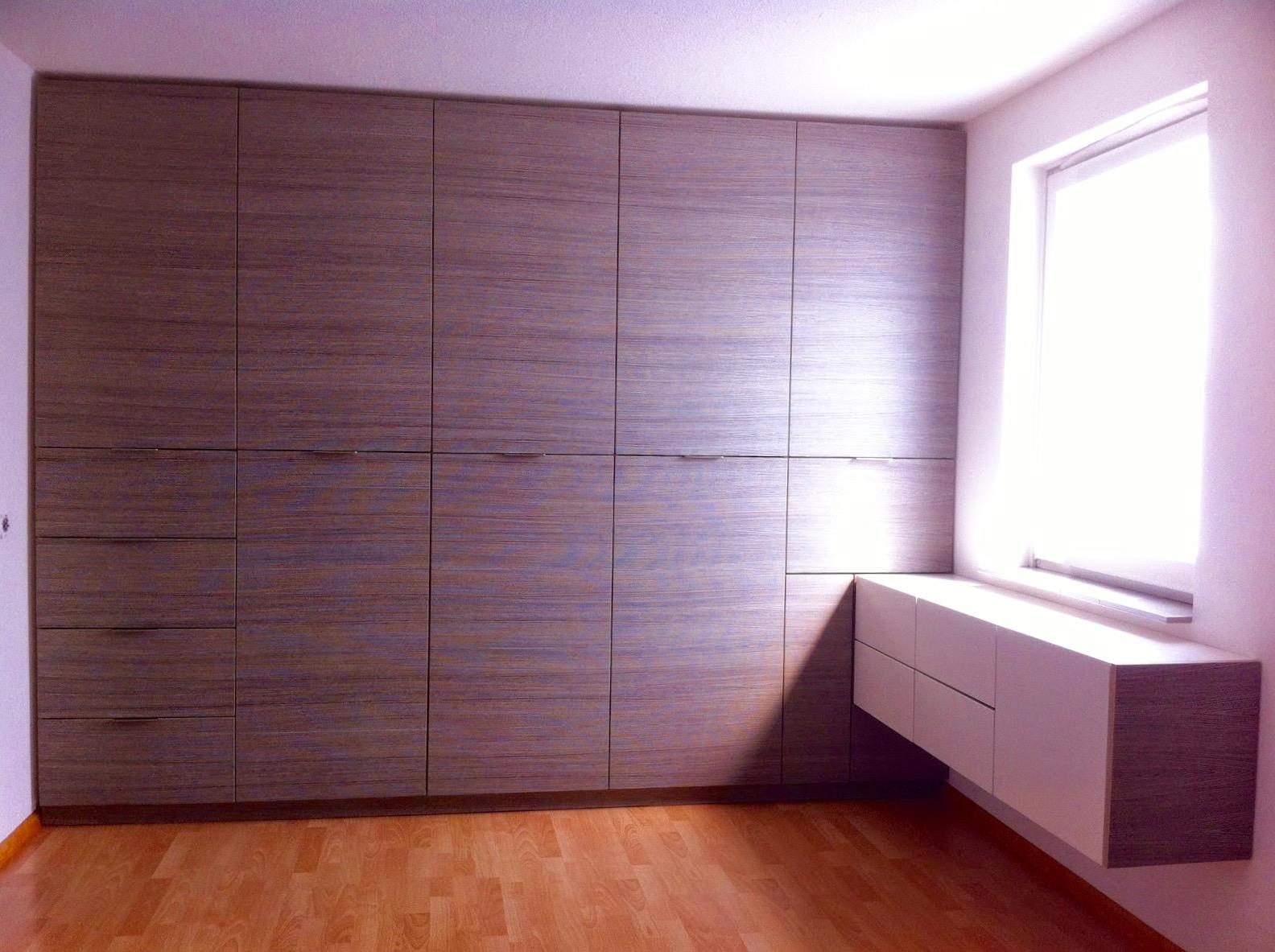 gorissendeponti | verbouwing slaapkamer J&N