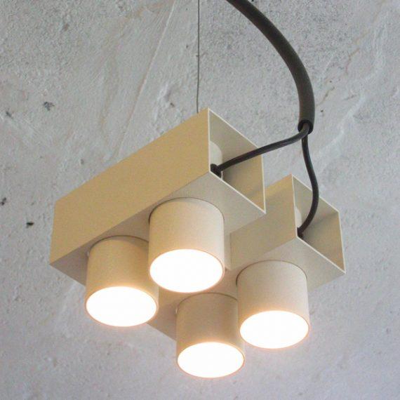 kroonsteen, verlichting