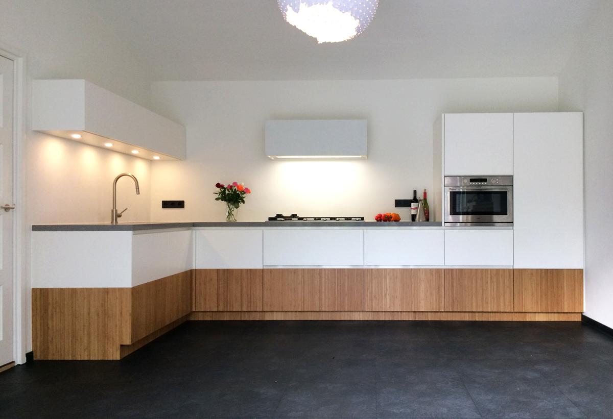 Keuken Design Maastricht : Gorissendeponti keuken woonhuis pj